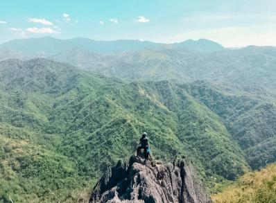Mt. Pamitinan
