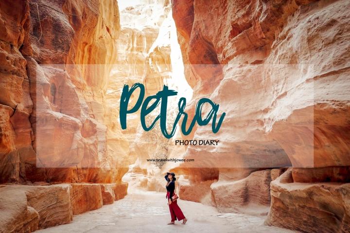 PETRA: PHOTO DIARY